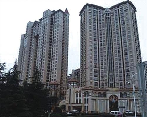 张家港 湖滨国际